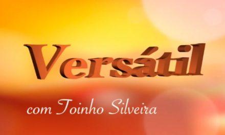 Entrevista sobre marketing digital no programa versátil – Toinho Silveira